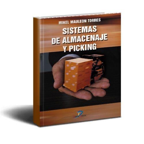 Sistemas de almacenaje y picking mikel maulen torre ebook sistemas de almacenaje y picking mikel maulen torre ebook logistica fandeluxe Images