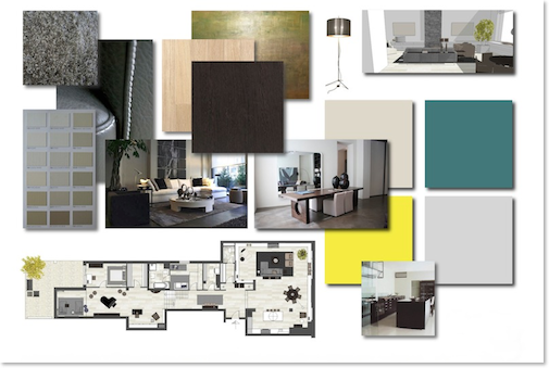 Explore Interior Design Boards And More