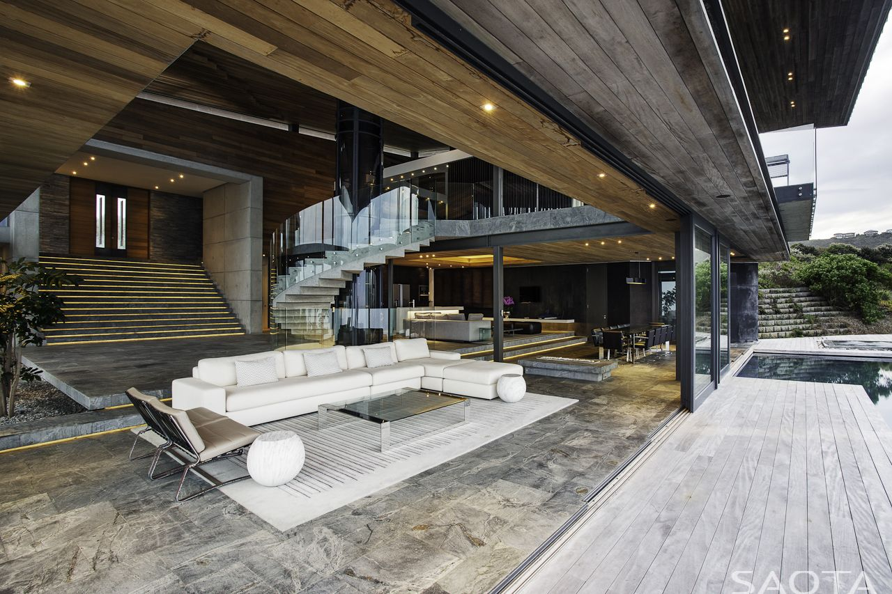 Huge Living Room Located In Cape Town South Africa 1280 X 853