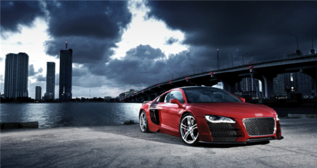 How To Create A Chrome Theme From Your Favorite Wallpaper Audi R8 Wallpaper Audi Wallpapers Audi R8