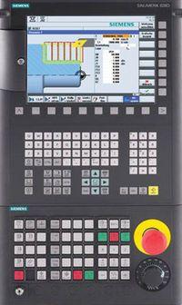 Siemens Sinumerik | Siemens in 2019 | Cnc, Cnc machinist