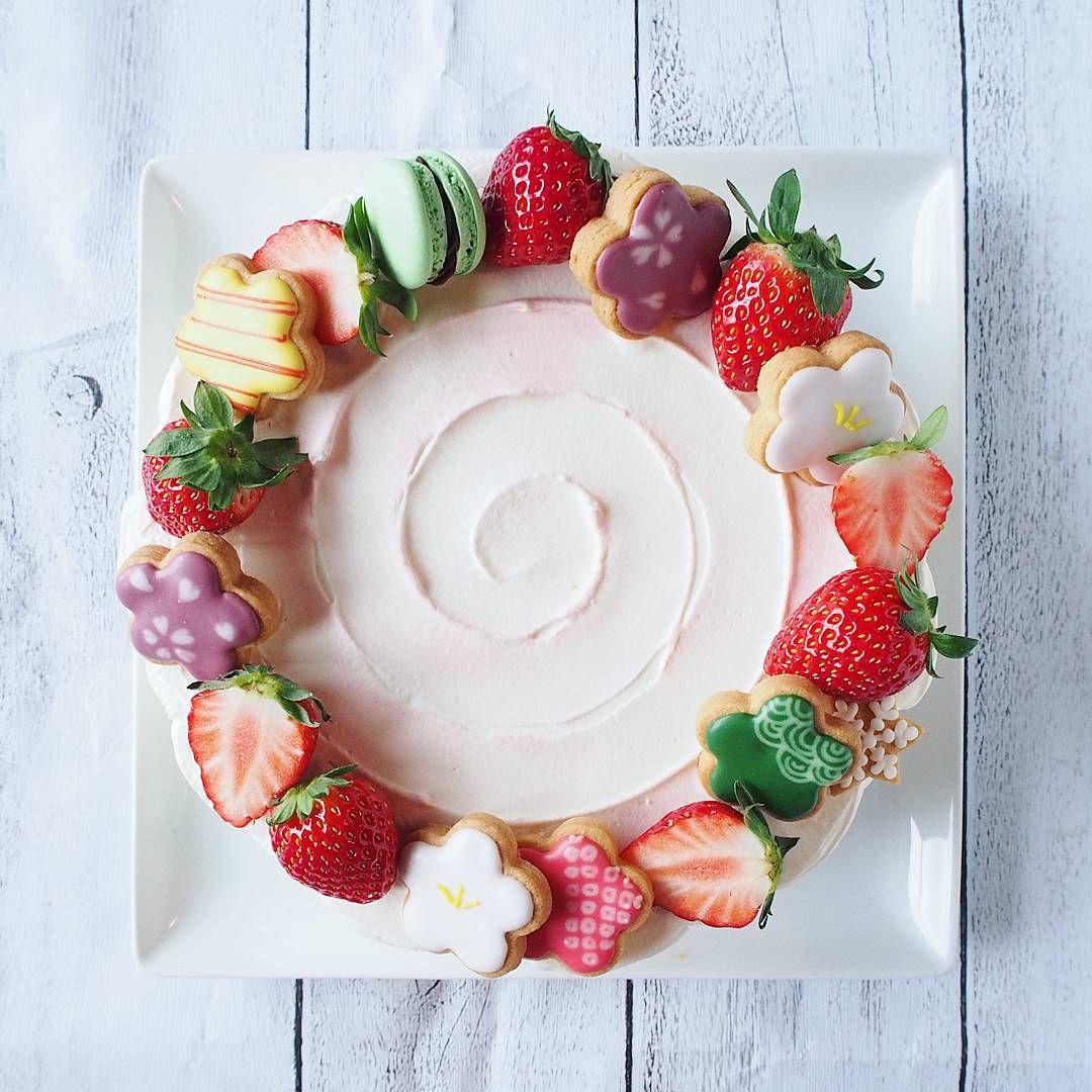 fruit cake / asami_kamioka