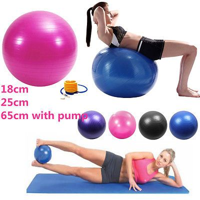 Anti #burst gym #exercise swiss yoga fitness core ball #pregnancy birthing uk le,  View more on the LINK: http://www.zeppy.io/product/gb/2/391439273371/