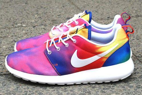 0b5456545a78 TSG - Nike Roshe Run Tye-Dye NOW AVAILABLE!!