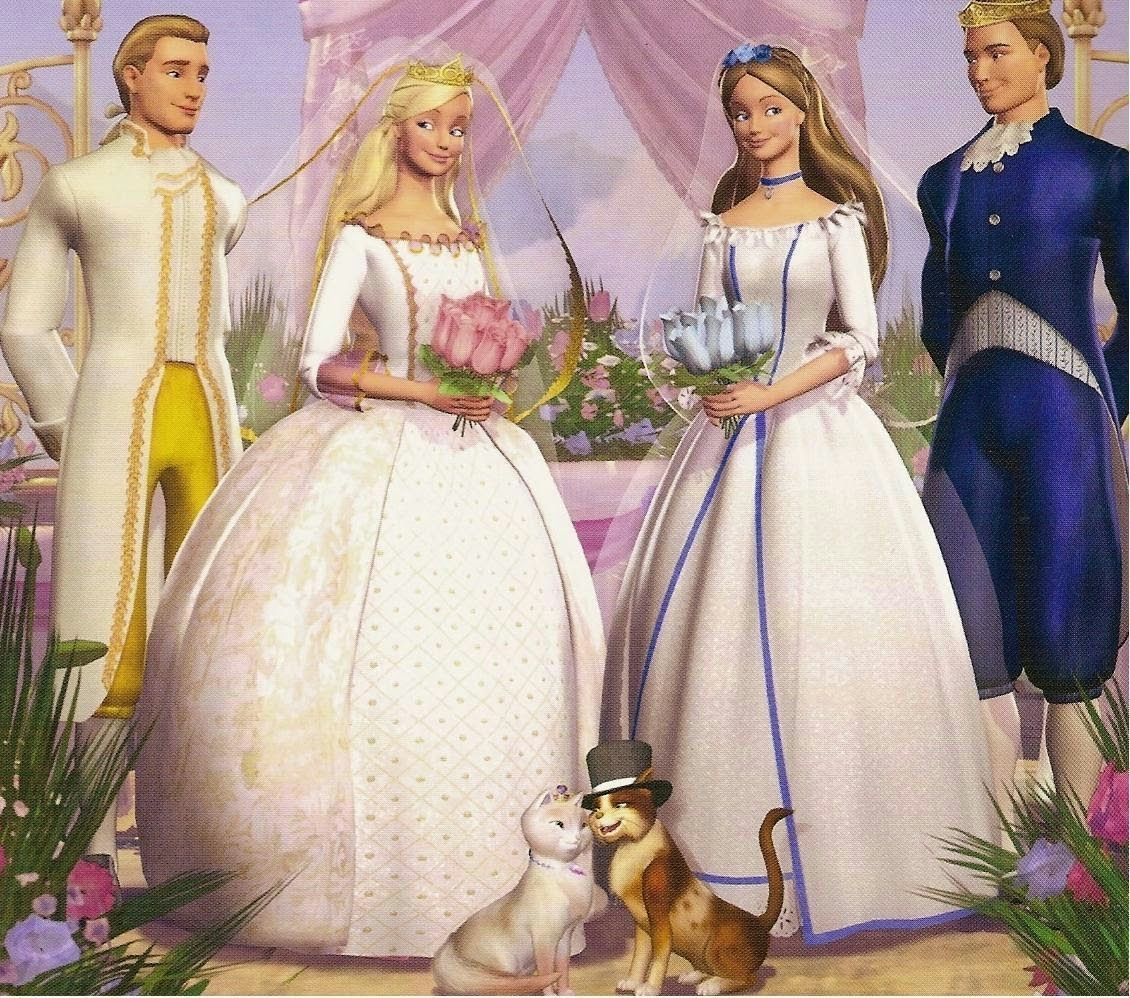 Hasil Gambar Untuk Barbie As The Princess And The Pauper Wallpaper Barbie Pinterest Pelis