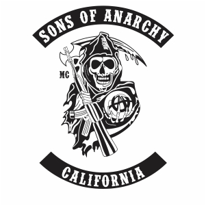 9 Best Sons Of Anarchy Vector File Ideas Sons Of Anarchy Anarchy Sons Of Anarchy Reaper