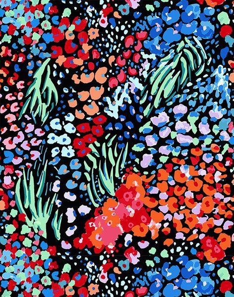 1000 Images About Pattern On Pinterest Background Patterns Patterns And Fabrics Pattern Design Inspiration Floral Prints Pattern Art