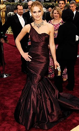 Keira Knightley - From Bend It Like Beckham to A Dangerous Method, Keira's acting ability is matched only by her beauty.