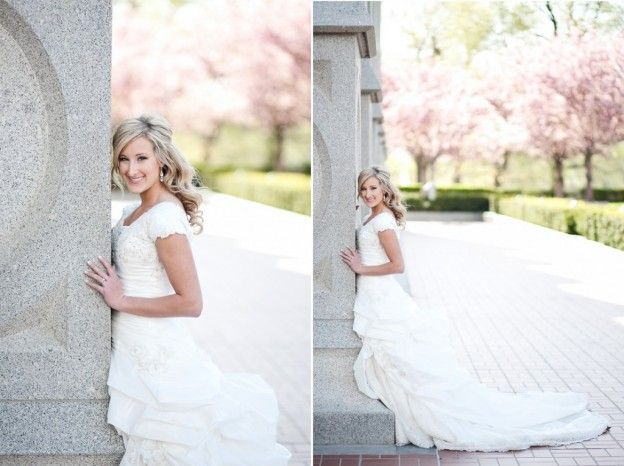 Lds Wedding Dresses For Rent
