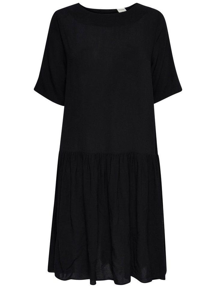 Only Peplum- Kleid | Strickkleid, Modestil