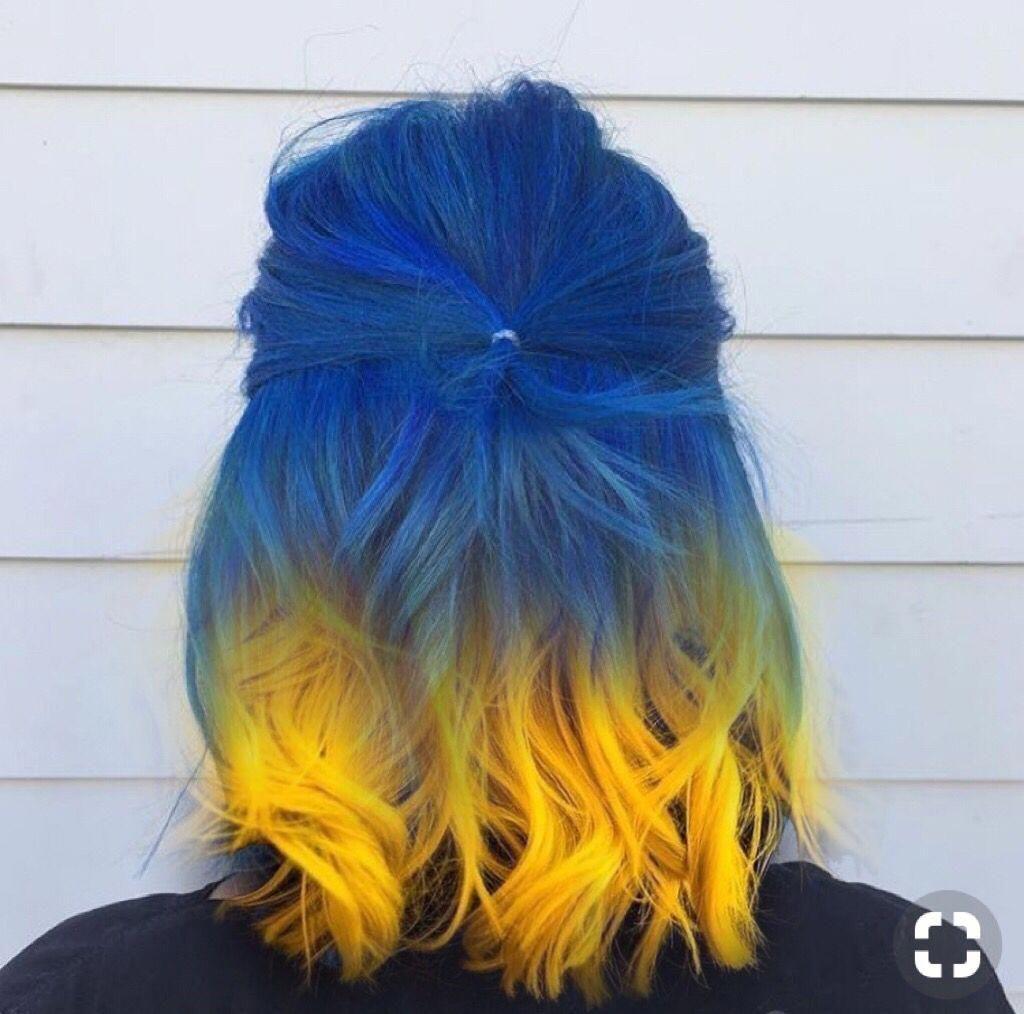 17 Sensational Hair Dye Loreal Excellence Hairproducts Hairdye Hair Styles Bright Hair Dyed Hair