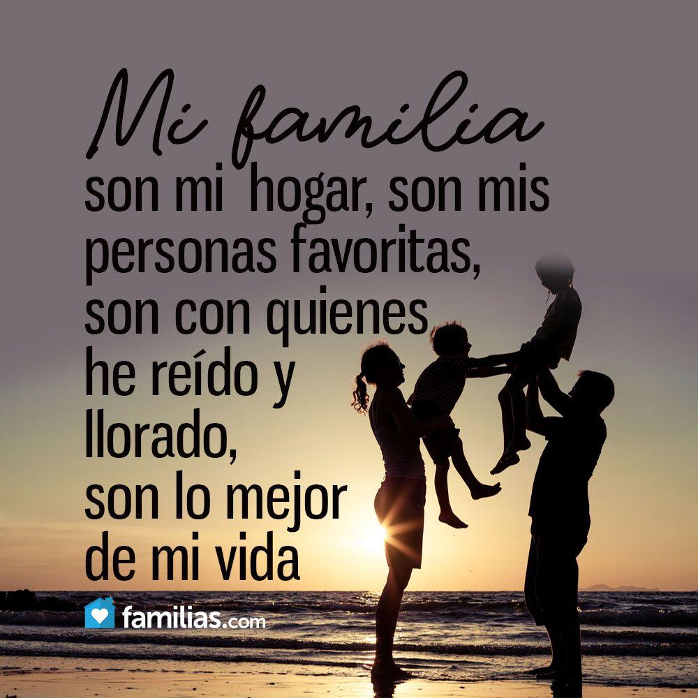 Yo Amo A Mi Familia Www Familias Com Amoamifamilia Matrimonio
