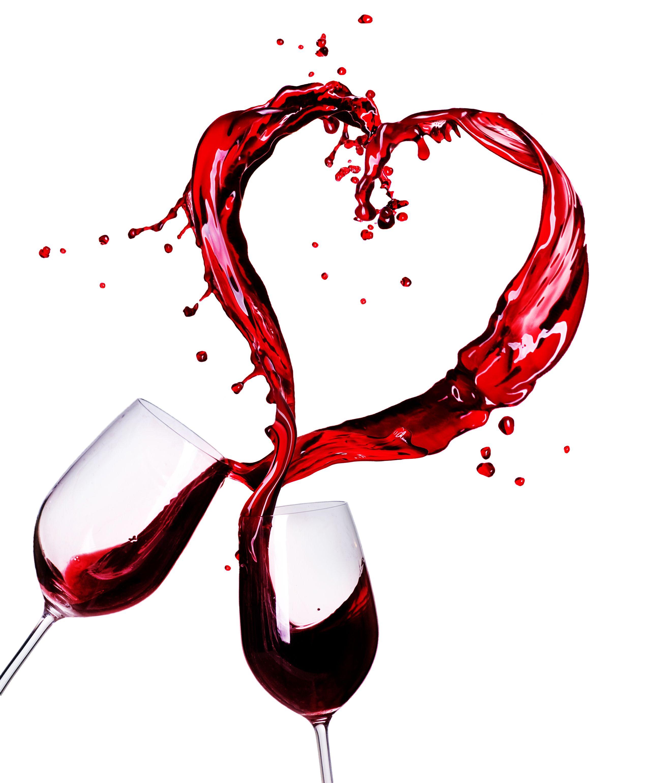 Love Drikke Mat Og Drikke Bursdag