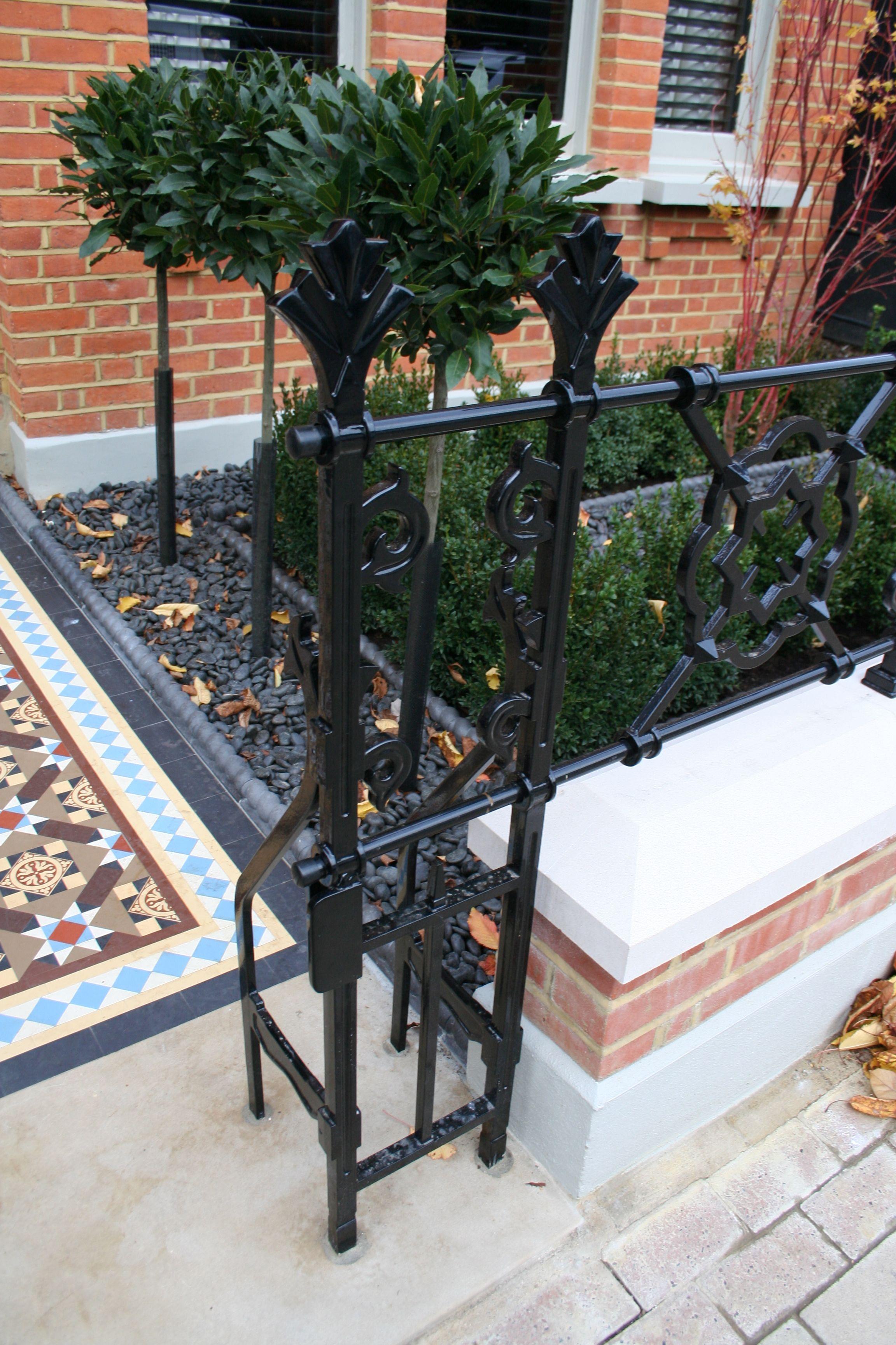 Edwardian Front Garden Design Ideas - valoblogi.com