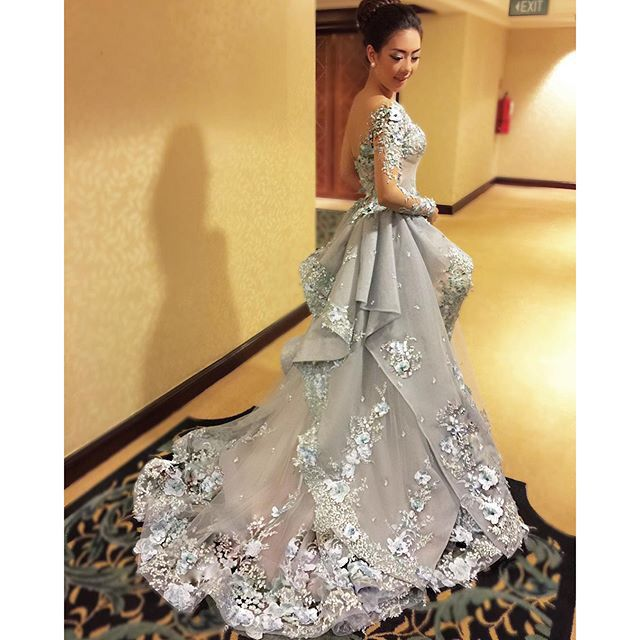 Melta Tan | So Formal! | Pinterest | Gowns, Fairytale fashion and Prom