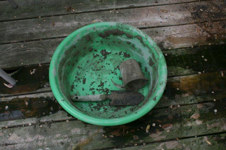 Gartendeko aus Beton selber machen – 6 Ideen & Anleitungen