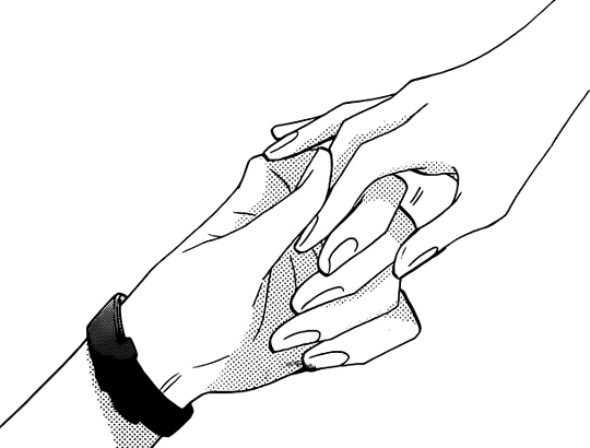 Oikawawas How To Draw Hands Manga Drawing Line Art Drawings