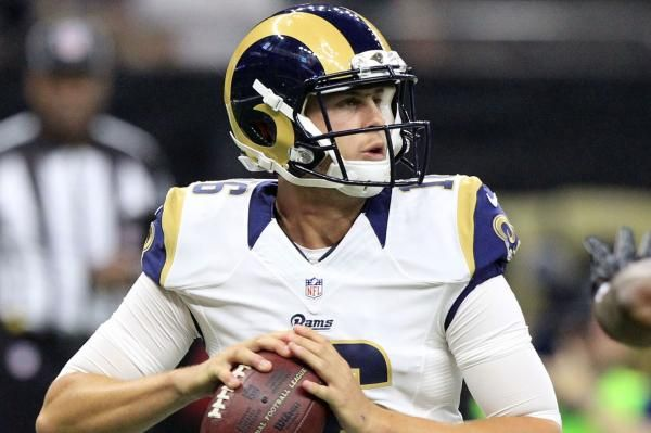 Agoura Hills Calif The Los Angeles Rams Quickly And Decisively Got To Work Trying To Rebuild Their Team In The Image Of New Head Coach