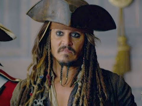 Pirates Of The Caribbean On Stranger Tides Movie Clip