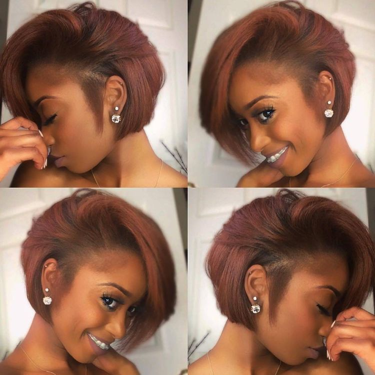 Pin By Ketiwe Banda On Bob Hairstyles Pinterest Hair Hair
