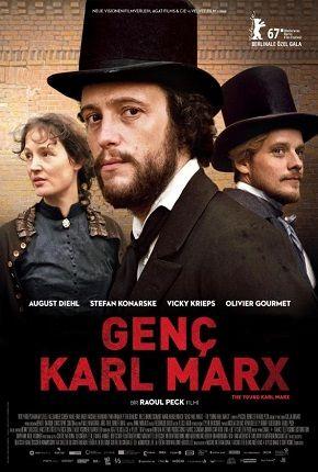 Genc Karl Marx Turkce Dublaj Izle Le Jeune Karl Marx Film Izle Vizyonfilmizle Com Tr Film Izle Full Hd Film Izle Altyazili Film I Karl Marx Film Sinema