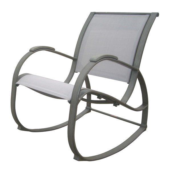 Patio Furniture Newport Beach Ca: Trending Now Newport Beach Rocking Chair By Panama Jack