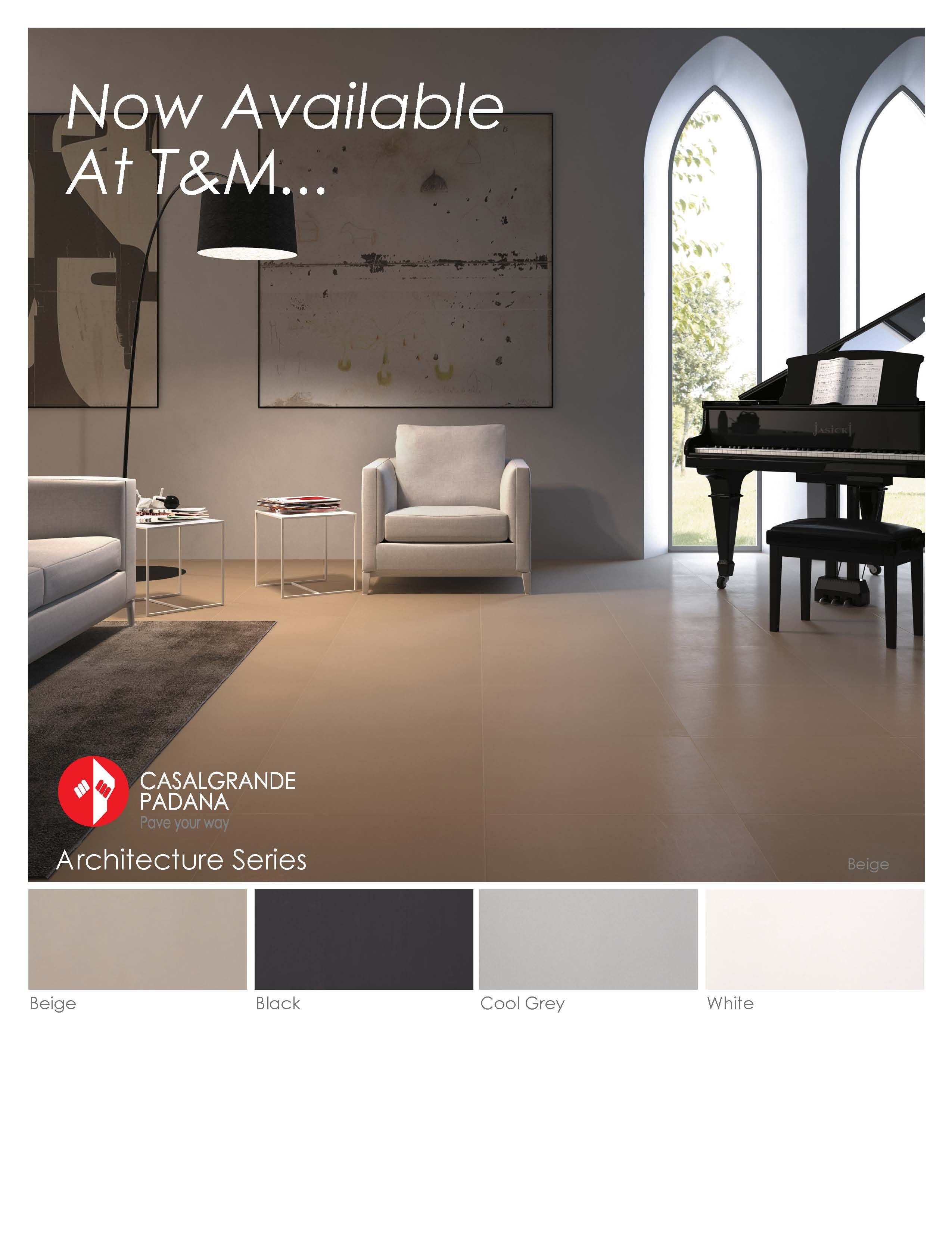 beige from the architecture seriescasalgrande. #porcelain