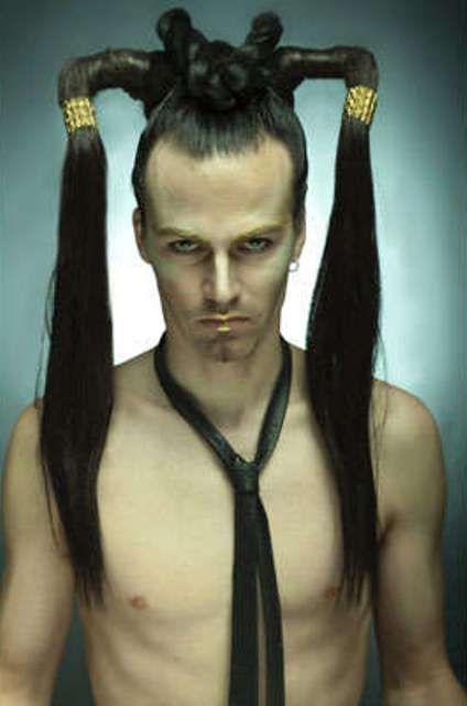 Awe Inspiring 1000 Images About Men39S Hairstyles On Pinterest Short Hairstyles Gunalazisus