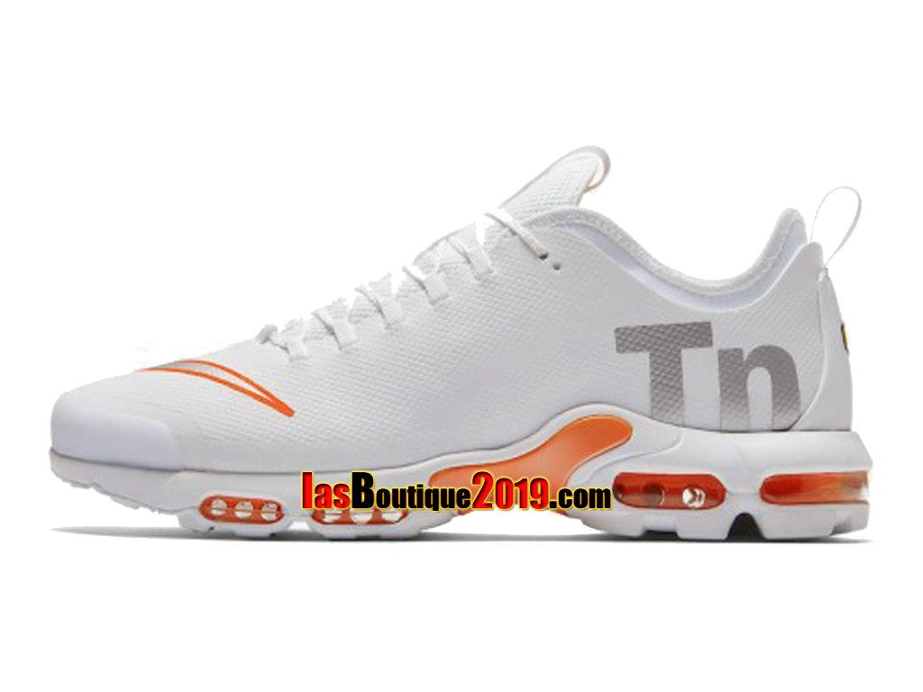 chaussure pour homme nike air max plus