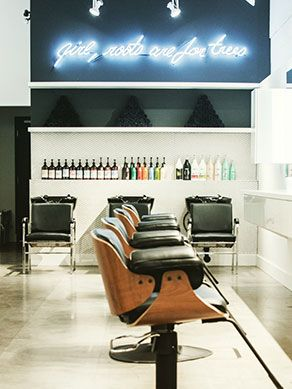 best hair salons in vancouver