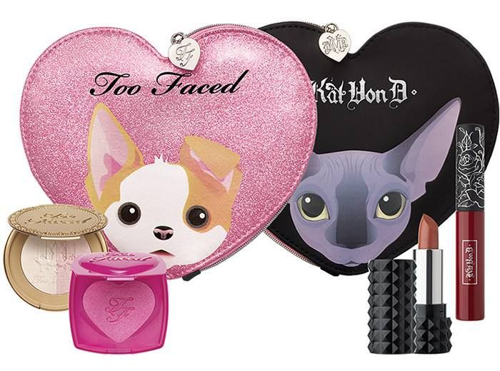 Faced x Kat Von D Holiday 2016 Palette Too Faced x Kat Von D Holiday 2016 Palette – Beauty Trends and Latest Makeup Collections | Chic ProfileToo Faced x Kat Von D Holiday 2016 Palette – Beauty Trends and Latest Makeup Collections | Chic Profile