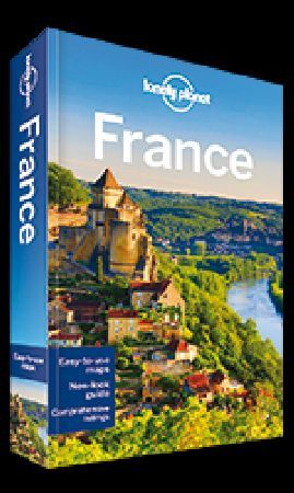 lonely planet france travel guide the loire valley travel in rh pinterest co uk Barcelona Spain Lonely Planet Natalie Tran Lonely Planet