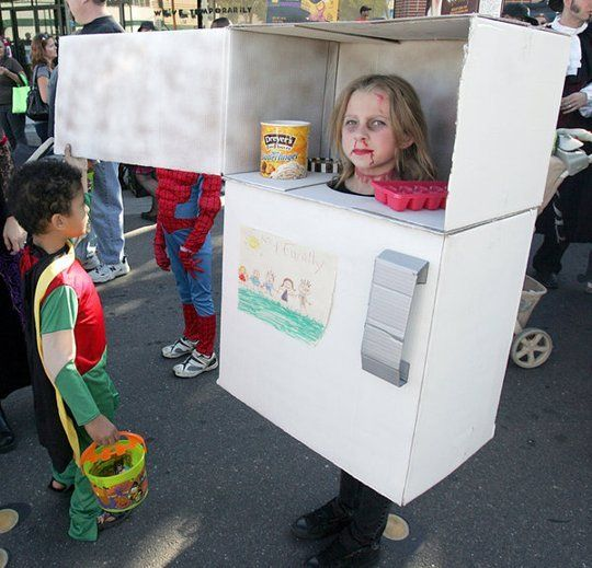 Beds Chairs And The Kitchen Sink The Best Home Inspired Halloween
