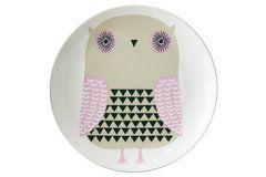 cute plate