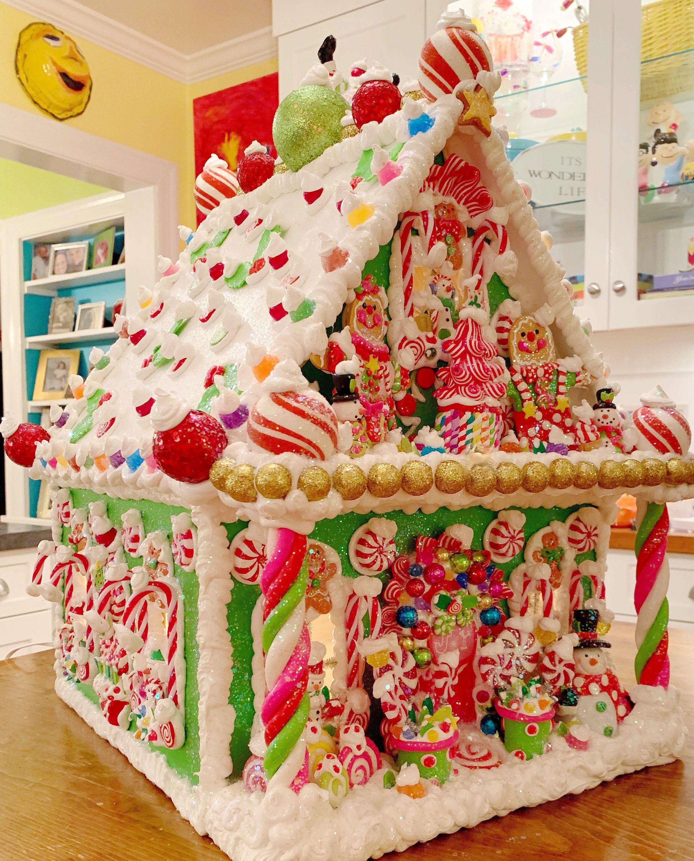 Este artículo no está disponible Gingerbread house, Cool