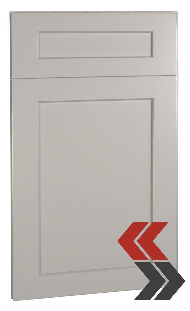 Best Colonial Ii Maple Willow Gray Cabinets Deerfield 400 x 300