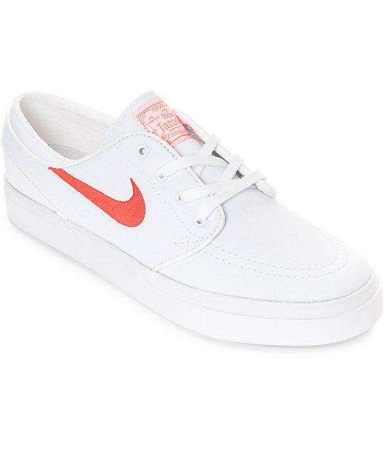 10e358add19 Air Max · Skate Shoes · Orange · Footwear · Canvas · Bright