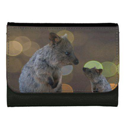Australian Quokka Wallet 23 20 By Naturalcauses Cyo Diy Customize Personalize Unique Quokka Wallet Diy Wallet