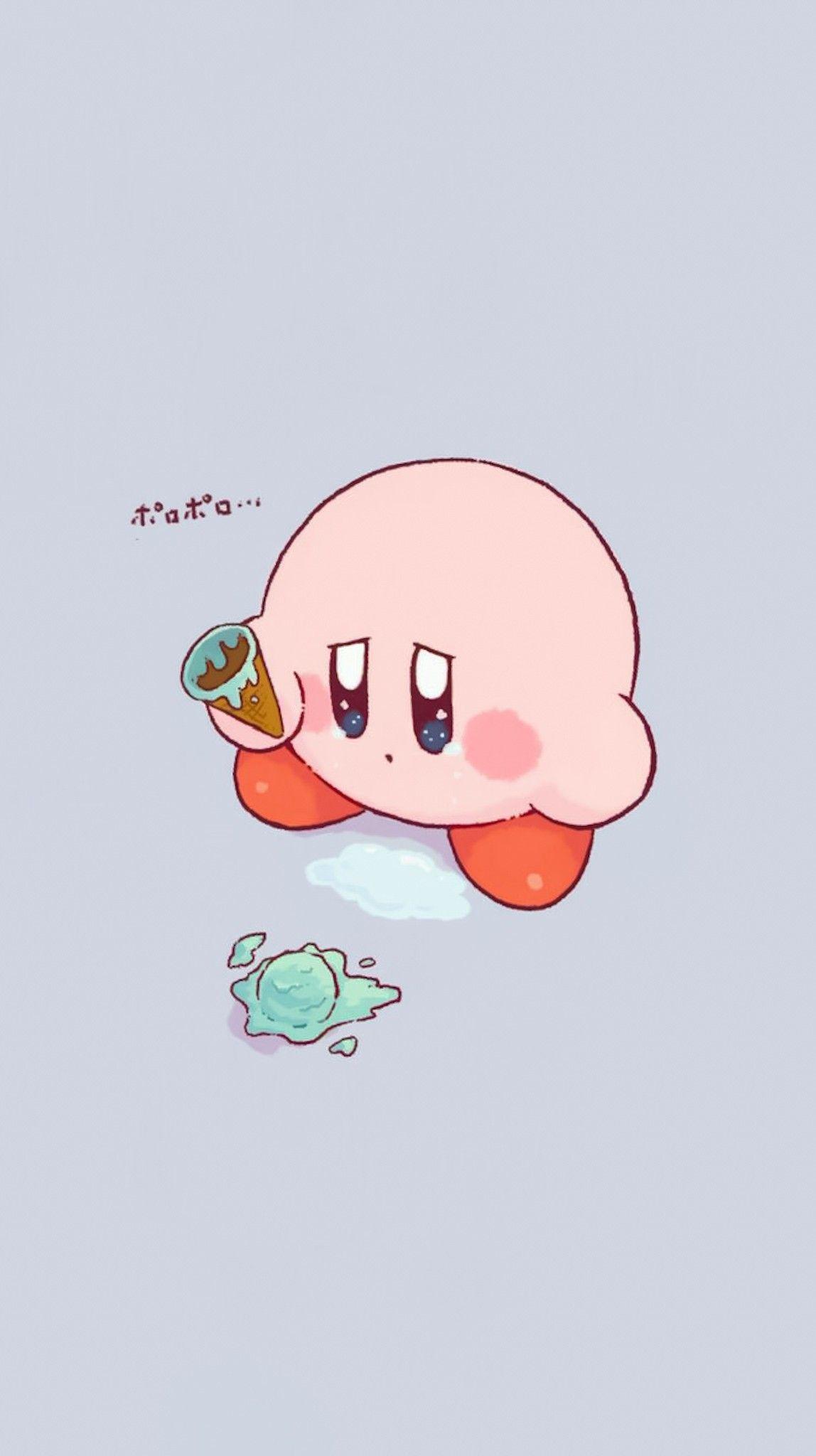 Pin By Gorka Reparaz Arenaza On Kirby Bg Kirby Character Kirby Memes Kirby Art