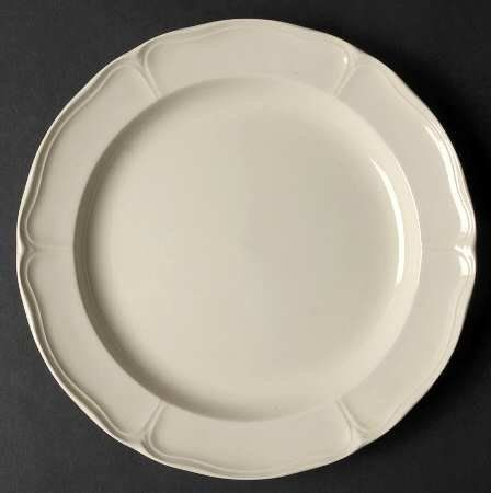 Wedgwood Queen S Plain Large Dinner Plate Fine China Dinnerware