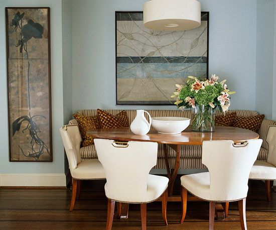 Examples Of Dining Rooms In Smallspaces  Small Spaces Dining Classy Dining Room Set For Small Space Design Inspiration