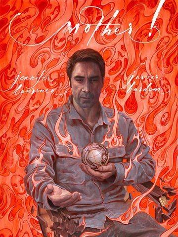 Mother 2017 Rotten Tomatoes In 2020 Javier Bardem Darren Aronofsky New Poster