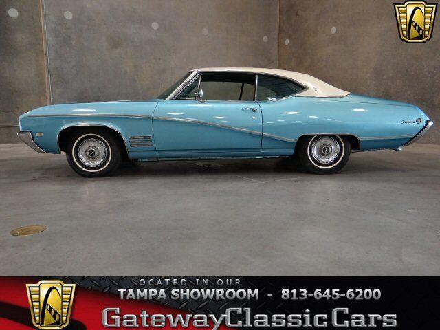 1968 Buick Skylark 2 Door For Sale 1685626 Buick Buick Cars Buick Skylark