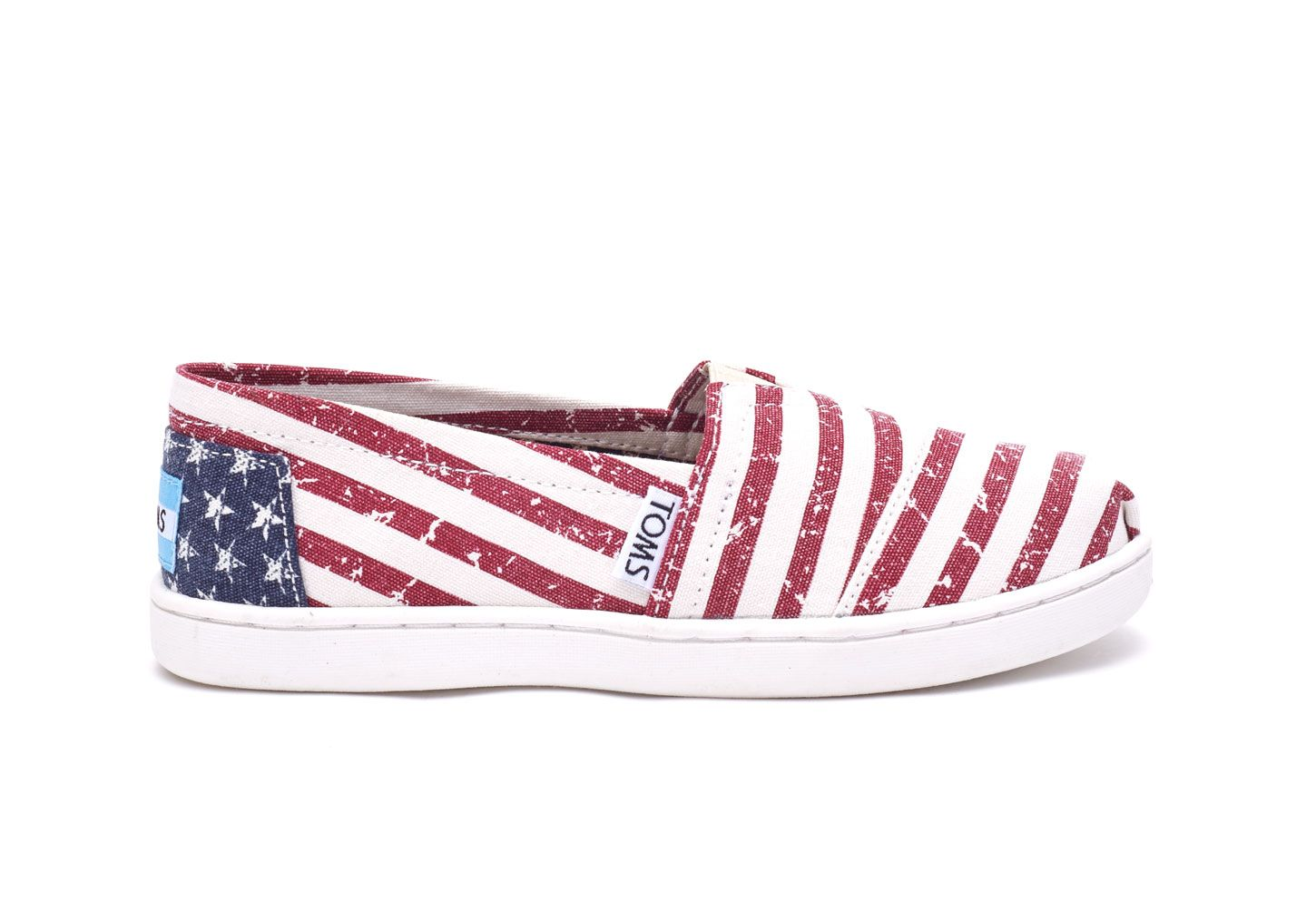 845145ef75e2 undefined Americana Canvas Flag Youth Classics