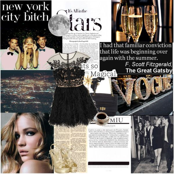 THIS NIGHT IS FLAWLESS by emilie-ethereal on Polyvore