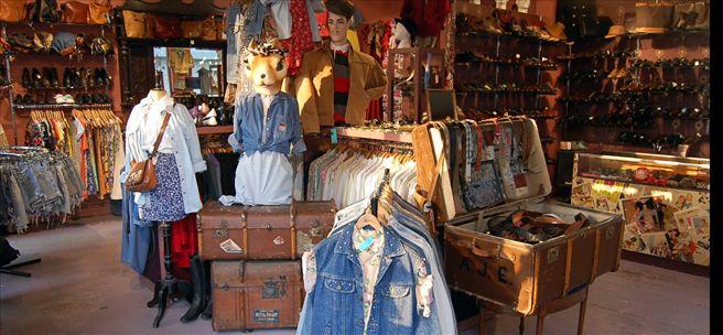 Vintage Store London Vintage Stores Music Vintage Vintage