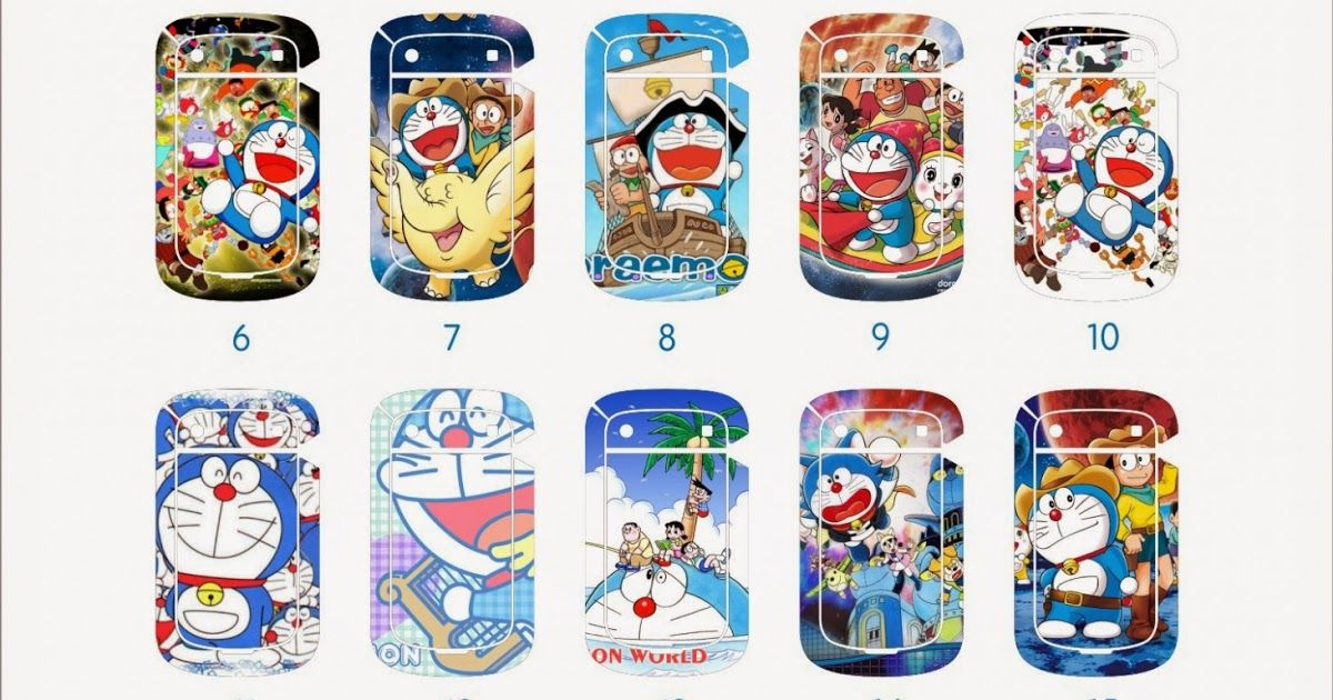 Download Gambar Wallpaper Wa Doraemon Gambar Wallpaper