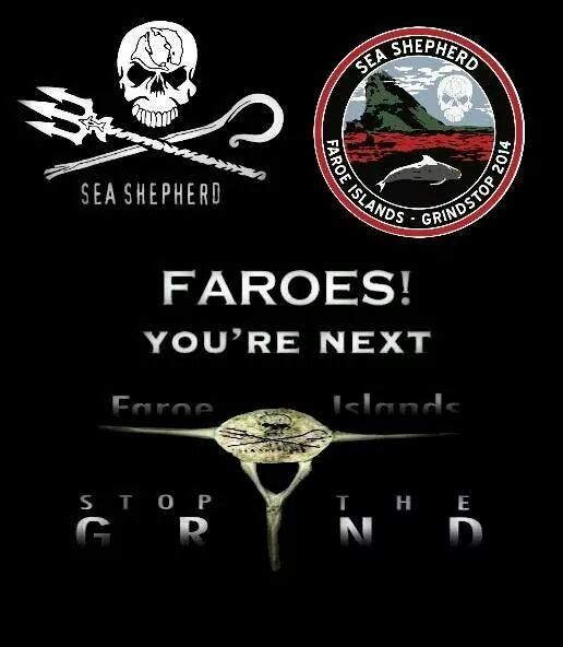 Faroes - You're next