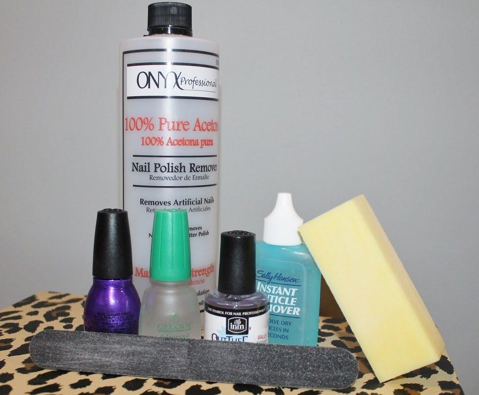 Diy Gel Manicure No Uv Light Gel Manicure Diy Gel Manicure Gel Nails Diy