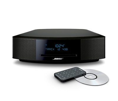 40% OFF Bose Wave Music System IV #musicsystem